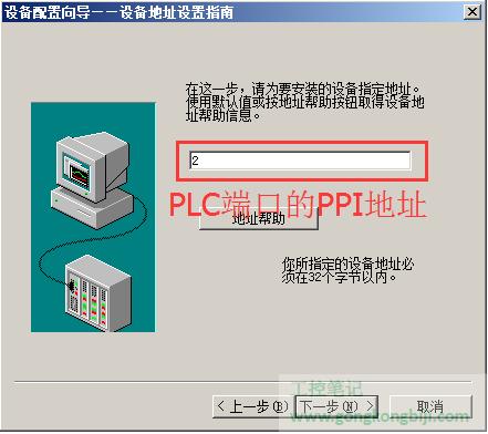 【组态王】与S7-200PLC连接--PPI协议